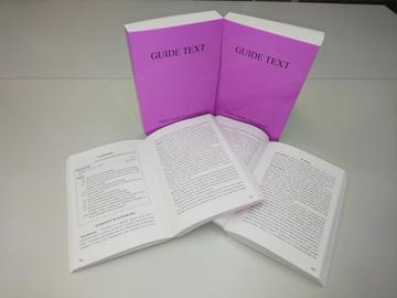 英文 Guide Text